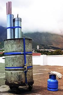 Cape Town Workshop