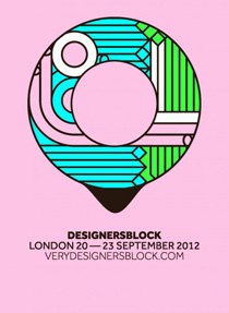 " DESIGNERSBLOCK 2012, during London Design Festival bE will built the ""TWO DAY CHAIR"""