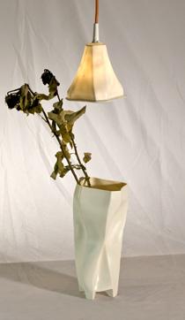LaVa (Lamp - Vase)