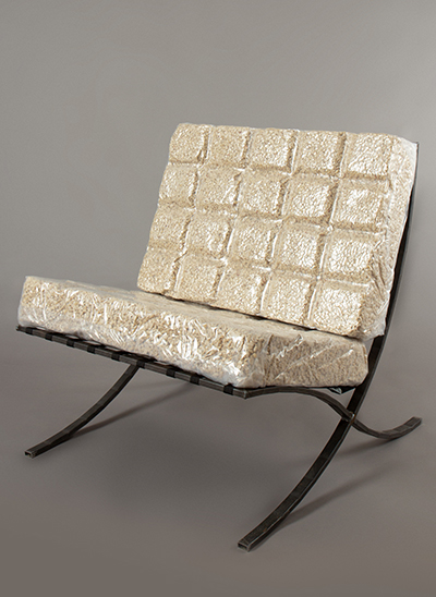 Twentytwenty Lounge Chair
